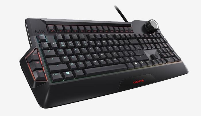 Cherry dévoile le MX Board 9.0, un clavier qui entend peser face à la concurrence