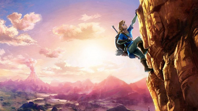 The Legend of Zelda Breath of the Wild : Monde ouvert et gameplay en vidéo