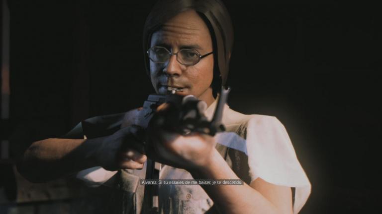 Sauver Alvarez Astuces Et Guide Mafia Iii Jeuxvideo Com