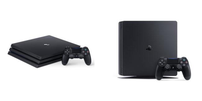 La PS4 Pro aura droit à 1 Go de RAM en plus
