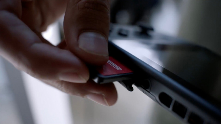 La Nintendo Switch sera incompatible avec les cartouches de 3DS et les disques de Wii U