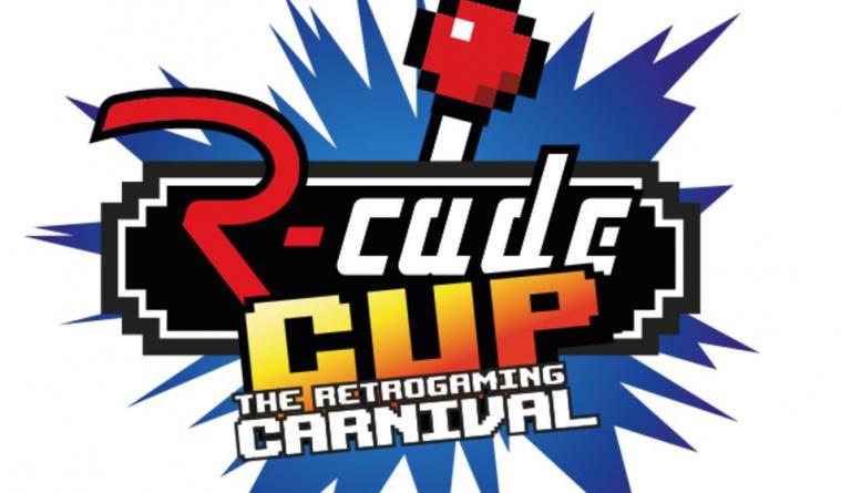 La R-CADE CUP à Paris Manga et sur JVTV