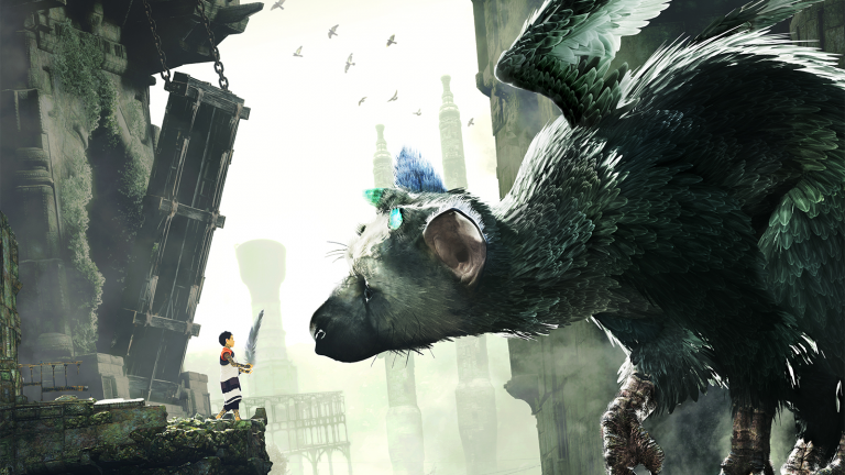 On ne l'attendait plus, The Last Guardian est passé GOLD !