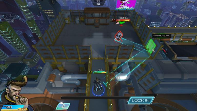 Atlas Reactor : comme un Overwatch tactique, mais en mieux