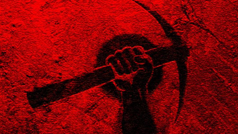 Red Faction listé sur PlayStation 4