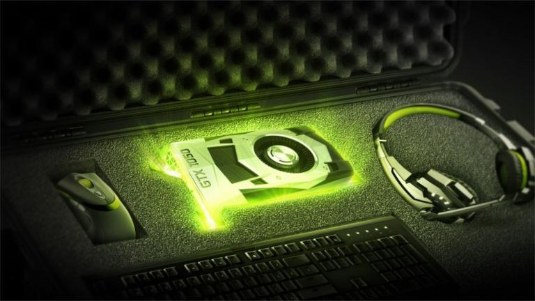 GTX 1050 et 1050 Ti : NVIDIA pose les dernières bases de sa génération Pascal