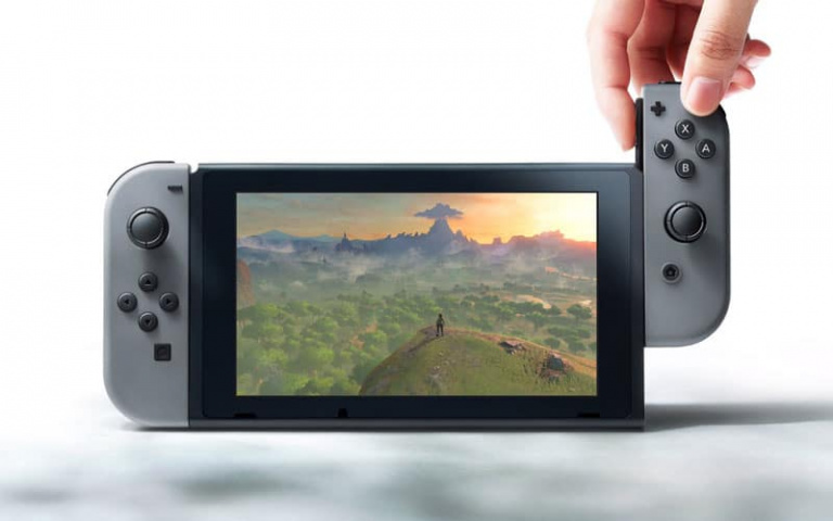 [MàJ] Nintendo Switch : Une nouvelle présentation le 13 janvier !