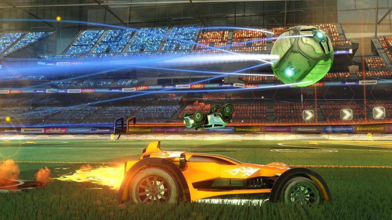 Rocket League : Un documentaire sur la création du jeu arrive dans quelques jours