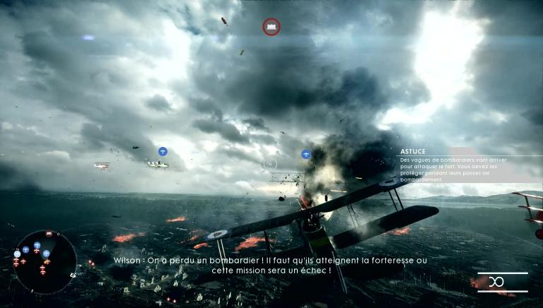 Chapitre 2 : Guerre totale