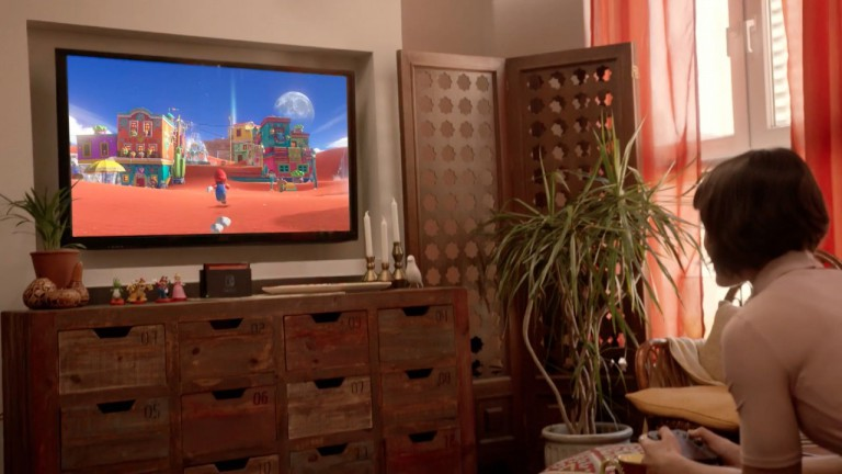 "Nintendo : ""La switch ne cannibalisera pas la 3DS"""