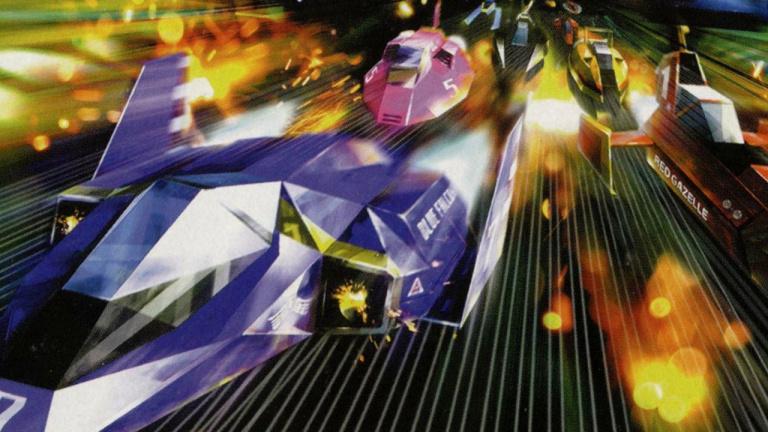 F-Zero X de retour sur la console virtuelle Wii U dès jeudi
