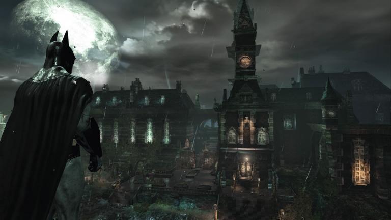 Batman Return to Arkham : Deux grands jeux pour un portage qui aurait mérité mieux