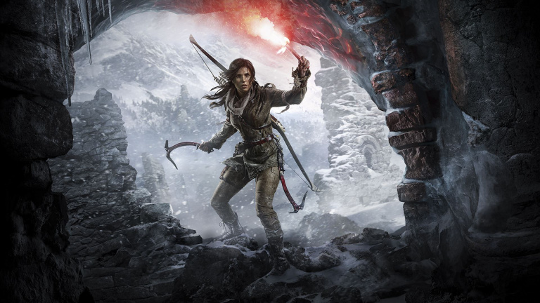"""Shadow of the Tomb Raider"" : le titre du prochain jeu de Crystal Dynamics ?"