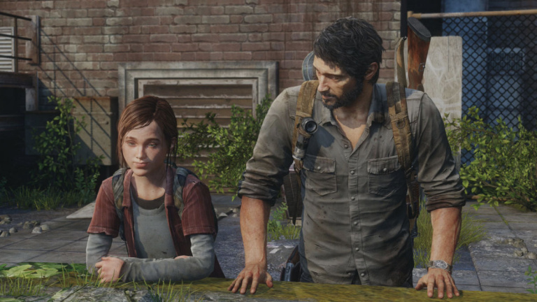 The Last of Us Remastered : le patch PS4 Pro / HDR est disponible