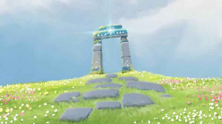 Un nouveau jeu pour thatgamecompany (Journey, Flower)