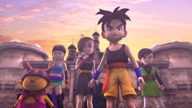 Blue Dragon devient rétrocompatible sur Xbox One