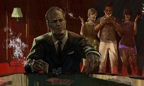 Mafia 3 a écoulé 4.5 millions d'unités la première semaine