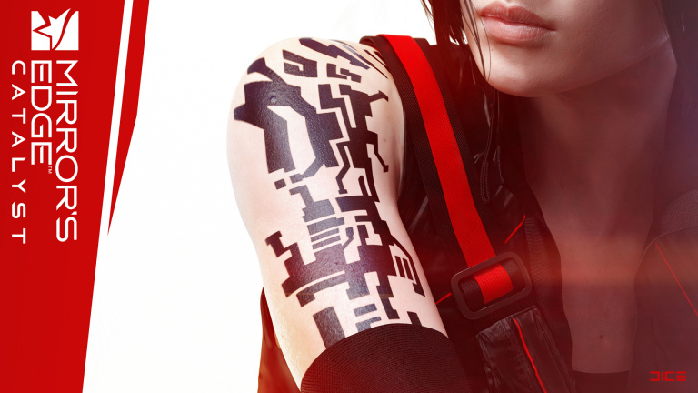 Mirror's Edge Catalyst et Mirror's Edge arrivent dans l'EA Vault