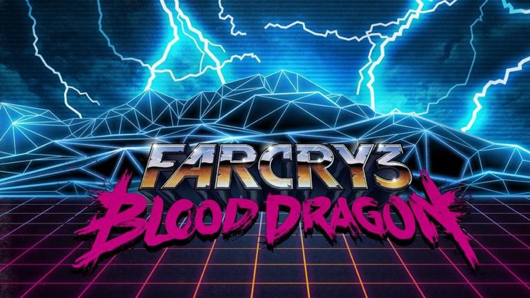 Promos sur Gamesplanet et Far Cry 3 : Blood Dragon accessible gratuitement