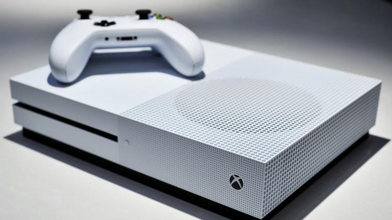 Une nouvelle fonctionnalité Blu-ray pour la Xbox One S