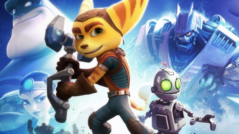 Ratchet & Clank : qu'apportera le patch PS4 Pro ?