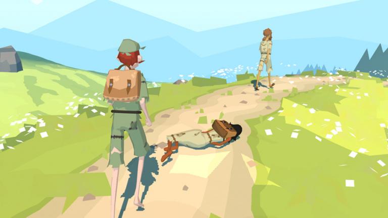 The Trail : le nouveau jeu de Peter Molyneux est disponible sur iOS et Android