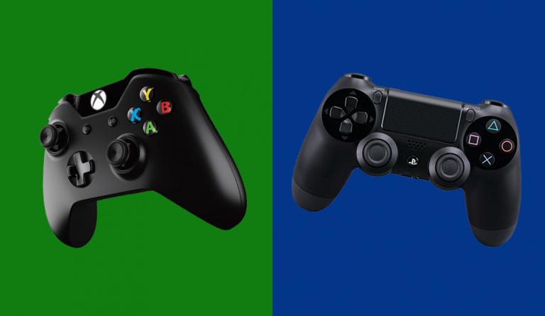 80 millions de PS4 et Xbox One vendues d'ici la fin de l'année selon EA