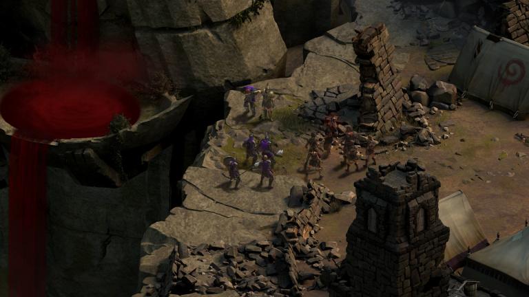 """Obsidian : """"il y a une place pour les RPG classiques comme Tyranny"""""""