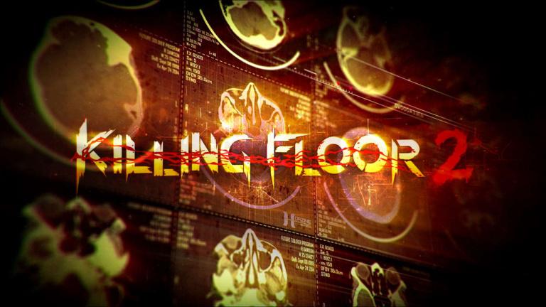 Killing Floor 2 : Lancement de la bêta ouverte sur PlayStation 4 dès demain