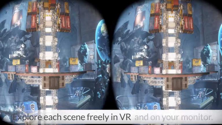VRMark : une nouvelle solution pour évaluer les performances de vos PC en VR