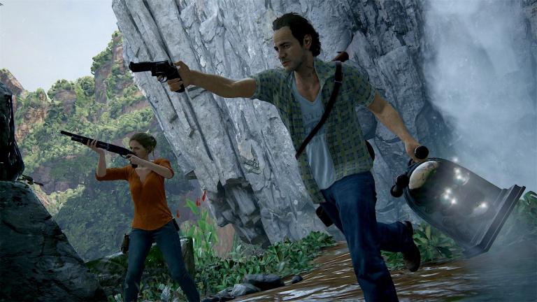 Uncharted 4 va proposer un multijoueur à l'ancienne