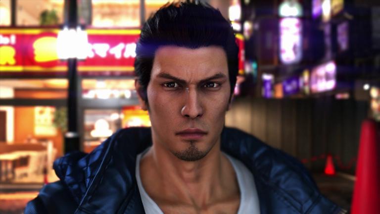 Yakuza 6 se montrera en vidéo le 8 novembre prochain