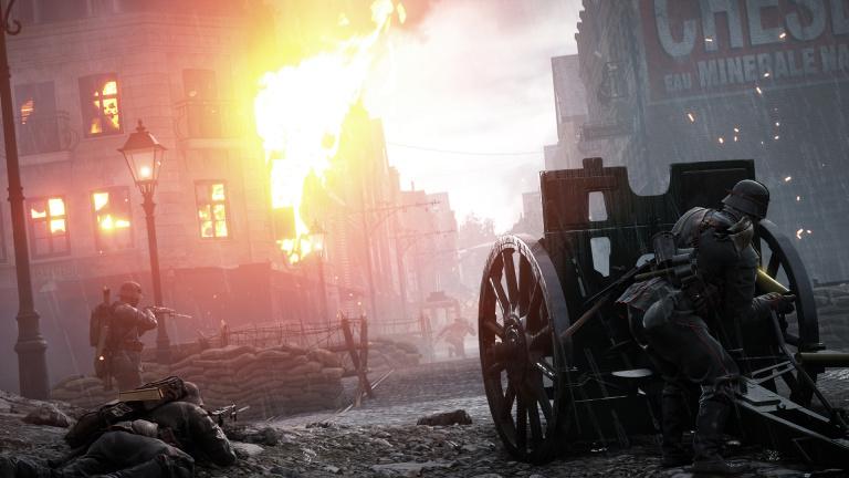 Battlefield 1 : découvrez les nouveautés multijoueur à venir