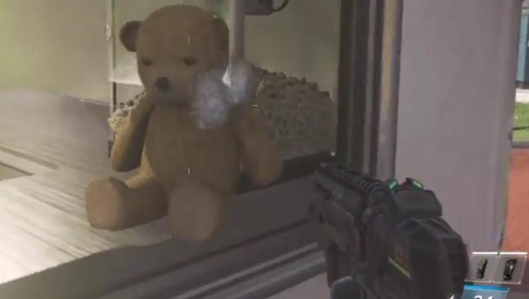 Le retour des Ours en peluche