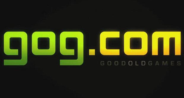 Les soldes d'automne ont commencé sur GOG !