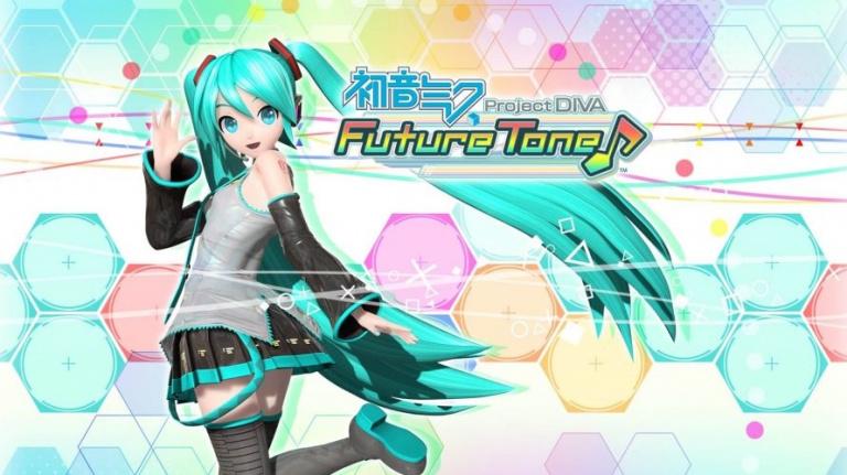 Hatsune Miku Project Diva Future Tone listé par l'USK: vers une sortie occidentale ?