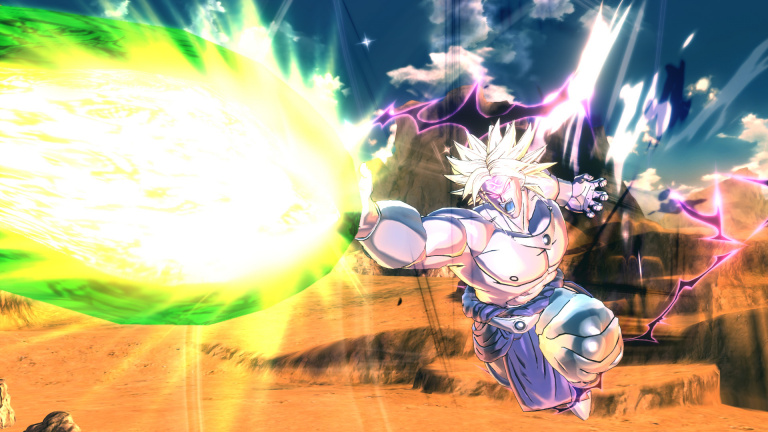 Dragon Ball Xenoverse 2, astuces, conseils... Notre guide pour bien débuter