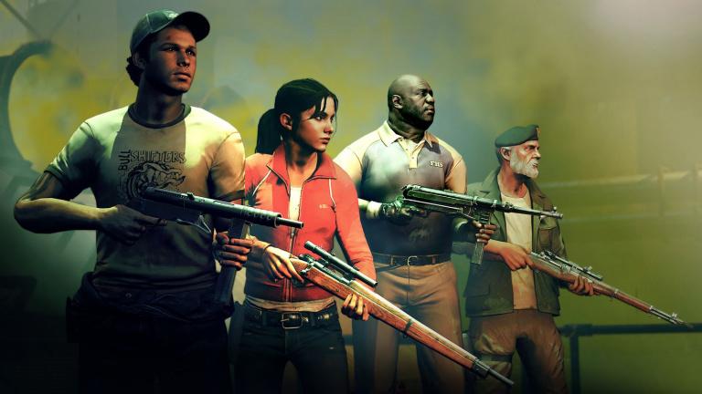 La dernière mission de Left 4 Dead est enfin publiée sur PC et Mac