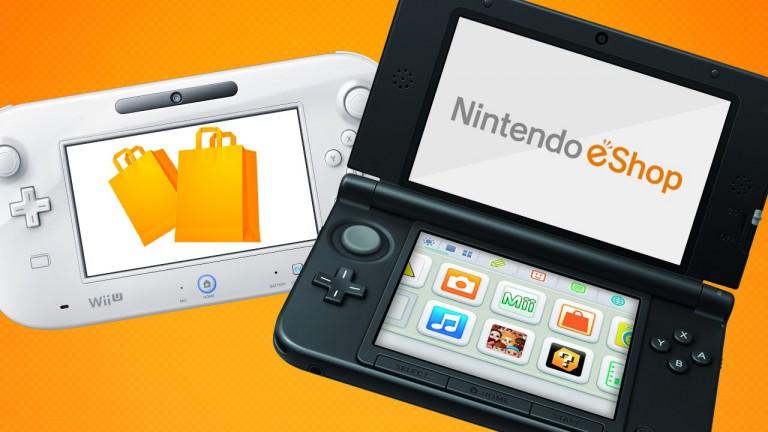 Nintendo eShop : Les téléchargements de la semaine du 10 au 17 novembre 2016