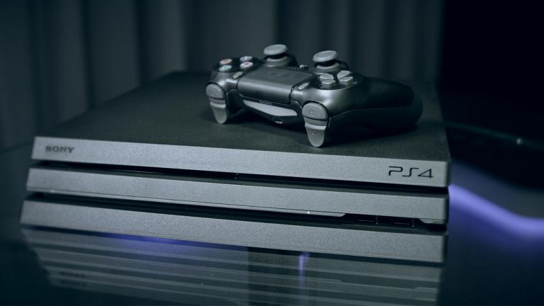 Playstation 4 pro notre test vid o de la console - Ps vita test de la console ...