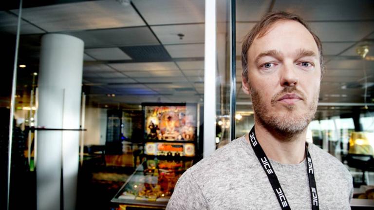 Patrick Bach, le boss du studio DICE quitte le navire