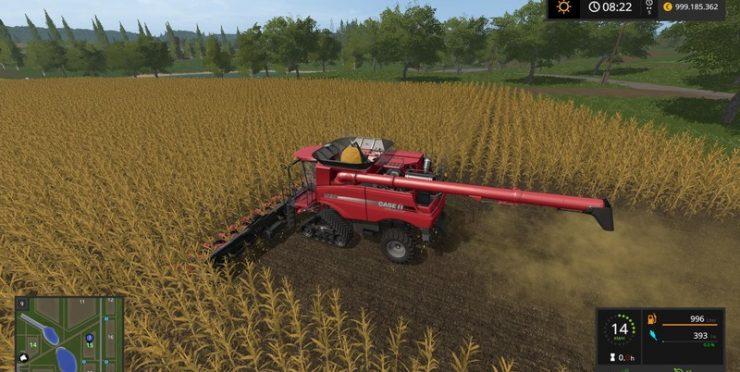 comment installer des mods pour l'agriculture simulator 2011 windows xp
