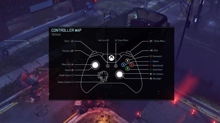 XCOM 2 devient jouable à la manette sur PC