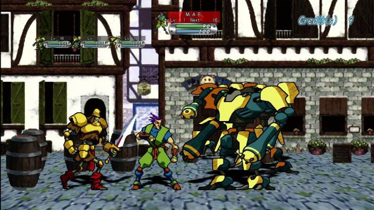 Guardian Heroes et Operation Flashpoint : Red River deviennent rétrocompatibles sur Xbox One