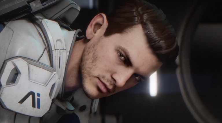 Mass Effect Andromeda : il n'y aura pas forcément de suite directe