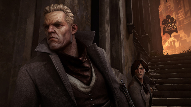 Dishonored 2 : le patch day one pèsera 9 Go sur consoles