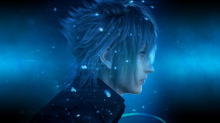 Final Fantasy XV vise 1080p / 60fps sur PS4 Pro