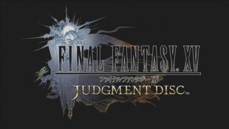 Final Fantasy XV : Une nouvelle démo disponible demain au Japon