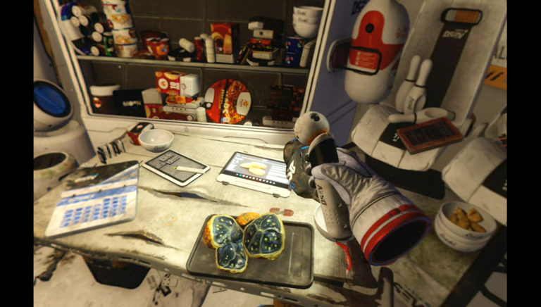 Robinson : The Journey - Robinson, son dinosaure et la vie sauvage sur PS VR