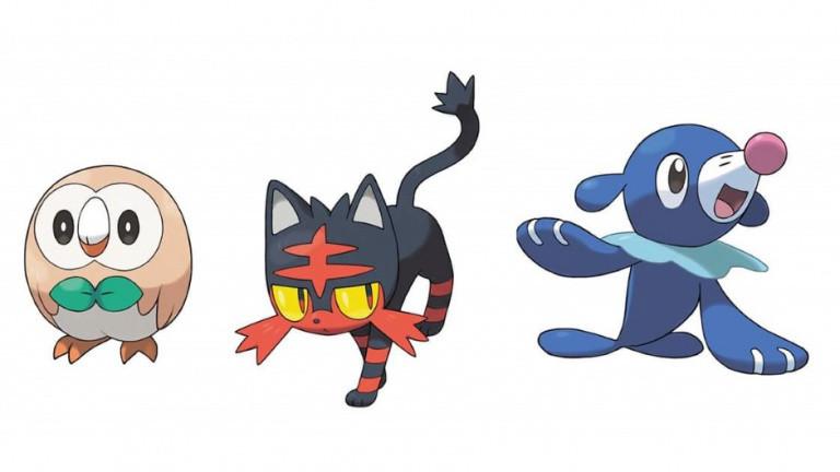 Pokémon de départ : qui choisir ?